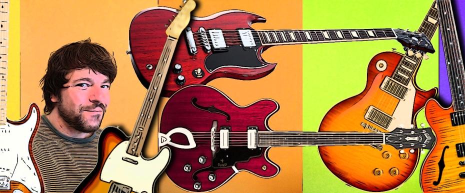 John Castello Guitars